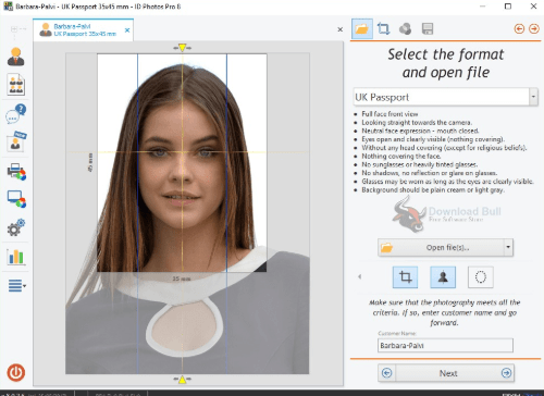 ID Photos Pro 8 free download