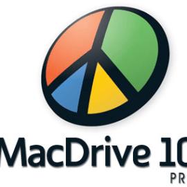 MacDrive Pro 10.5.4.9 Free Download