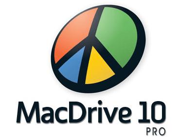 MacDrive Pro 10 crack download