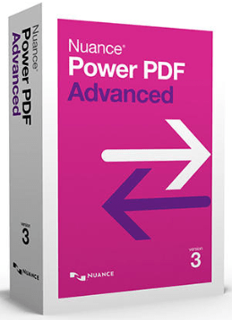 Nuance PowerPDF Advanced 3 crack download