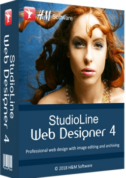 StudioLine Web Designer 4.2 crack download