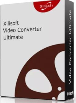 Xilisoft Video Converter Ultimate 7.8 crack download