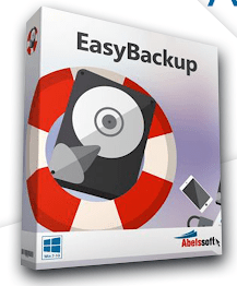 Abelssoft EasyBackup 2019 crack download