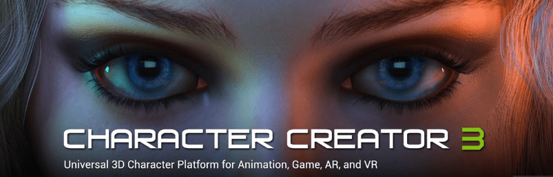 Reallusion Character Creator 3 crack download