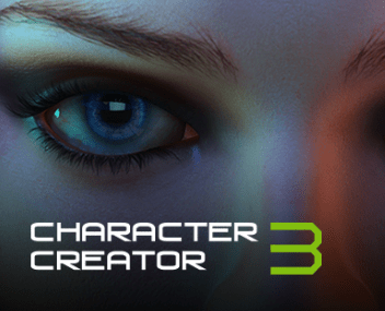 Reallusion Character Creator 3 create download