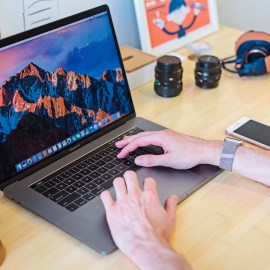 The 2018 MacBook Pro with i9 processor is the fastest laptop Apple has ever made