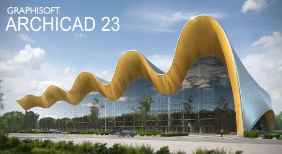 ArchiCAD 23
