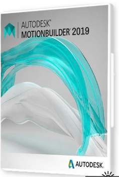 Autodesk MotionBuilder 2019 crack download