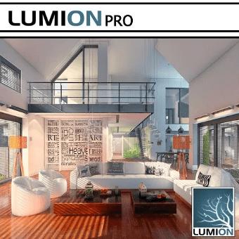 Lumion Pro 8.5 crack download