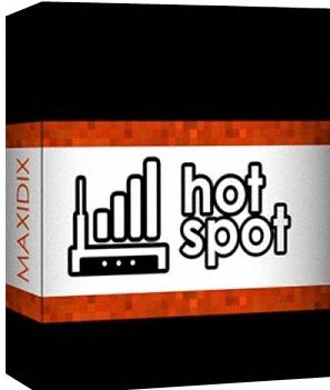 Maxidix Hotspot 14 free download