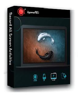 Apowersoft ApowerREC 1.3 crack download