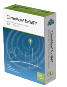 CommView for WiFi 7 crack download