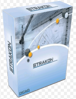 DICAD Strakon Premium 2020 crack download