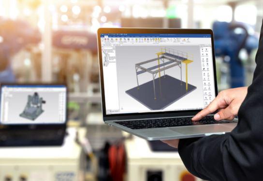 IronCAD Design Collaboration Suite 2020