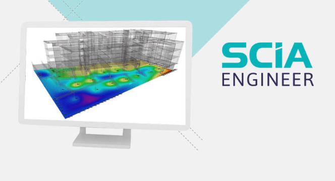 Nemetschek SCIA Engineer 2018 free download
