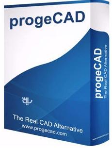progeCAD Professional 2020 free download