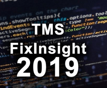 TMS FixInsight 2019 crack download