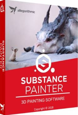 Substance Painter 2019 crack download