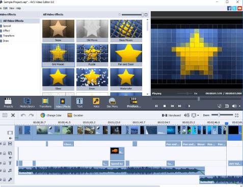 AVS Video ReMaker 6 crack download