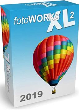 FotoWorks XL 2019 free download