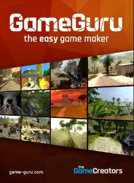 GameGuru Premium 2018 crack download
