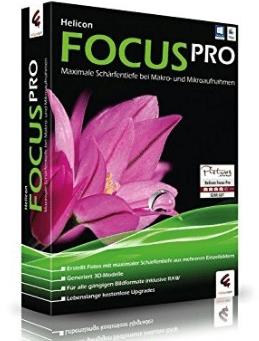 Helicon Focus Pro 7 crack download