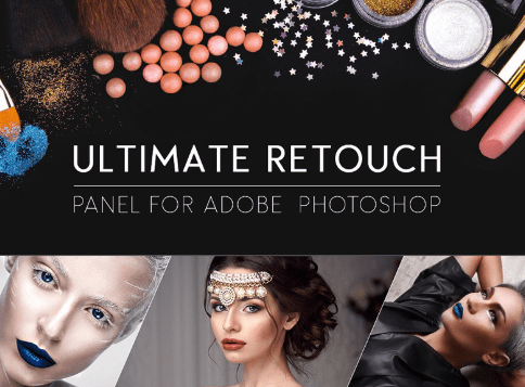 Ultimate Retouch Panel 3 free download