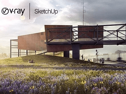 Download Vray For Sketchup 2015 Full Crack Mac