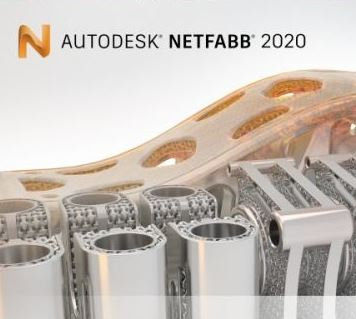 Autodesk Netfabb Ultimate 2020 crack download