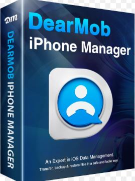 DearMob iPhone Manager 3 free download
