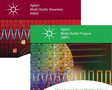 Keysight Model Builder Program (MBP) 2019 free download