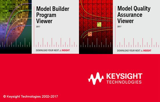Keysight Model Quality Assurance (MQA) 2019 free download