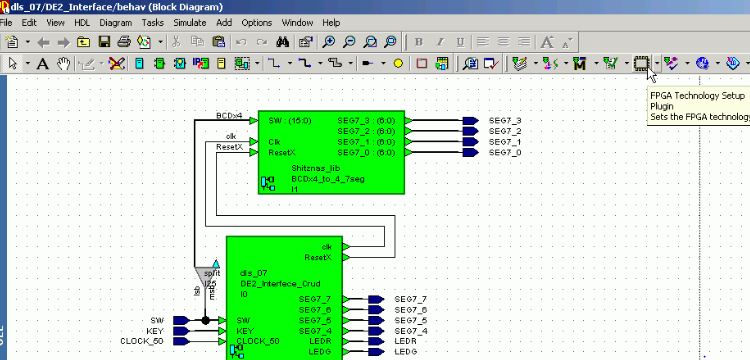 Mentor Graphics HDL Designer 2018 free download