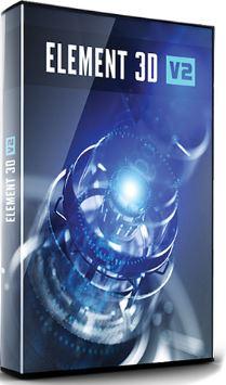 Video Copilot Element 3D 2 crack download