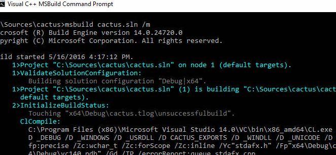 Visual Studio 2019 v16 Build Tools crack download