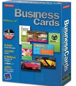 BusinessCards MX 5 crack