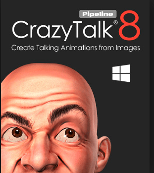 Reallusion CrazyTalk Pipeline 8 free download