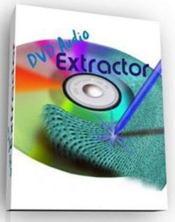 DVD Audio Extractor 8 free download