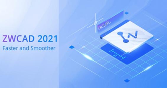 ZwSoft ZWCAD 2021 Free Download