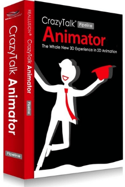 Reallusion CrazyTalk Animator 4 free download