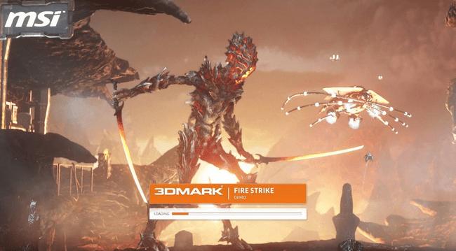 Futuremark 3DMark 2.8 crack download