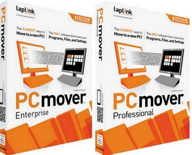 PCmover Enterprise 11 crack