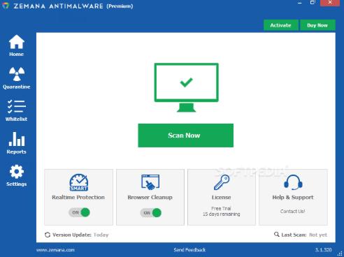 Zemana Anti-Malware Premium 3 free download