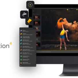 Nik Collection by DxO 4.0.8.0 Free Download
