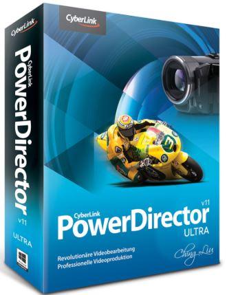 CyberLink PhotoDirector Ultra 12