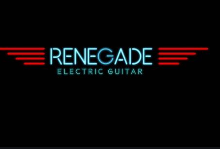 Renegade Electric Guitar (KONTAKT) crack