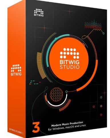 Bitwig Studio 3