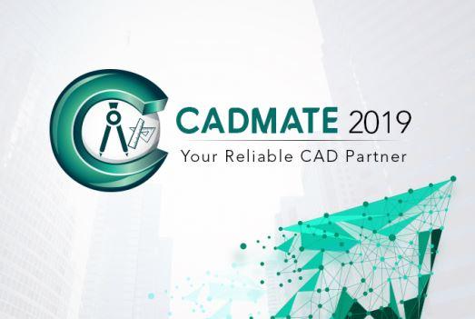 CADMATE 2019 Professional crack