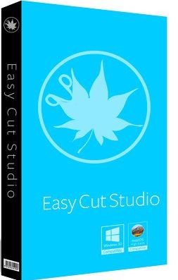 Easy Cut Studio 5 crack download