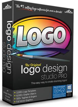 Summitsoft Logo Design Studio Pro Vector Edition 2 crack